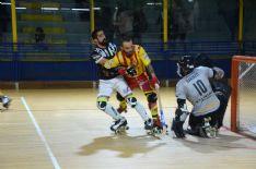 Impresa del Cgc in gara-1 delle semifinali scudetto: battuto il Lodi al PalaBarsacchi. Parte male il Forte, sconfitto a Follonica