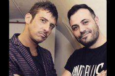 Francesco e Filippo Gabbani domani alle 15.00 su Radio Nostalgia
