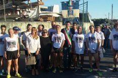 Alluvione in Versilia: Pietrasanta ricorda la tragedia, 21 anni dopo