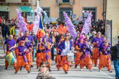 Giocolieri, spettacoli teatrali e mangiafuoco, Camaiore si presta ad accogliere gli artisti di strada