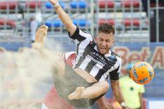 Il Viareggio butta via la Supercoppa. Ora resta solo lo scudetto per salvare l'estate 2017