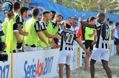 Oggi (sabato 5 agosto) a San Benedetto del Tronto penultimo atto alle 18 contro la Samb