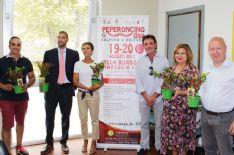 6° Peperoncino Day: Viareggio Capitale della Cultura del Peperoncino sabato 19 e domenica 20 agosto