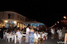 Da sabato 12 a lunedì 14 agosto è grande festa in passeggiata a Viareggio
