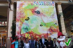 Renato Missaglia firma il manifesto del Carnevale 2018. LE FOTO!