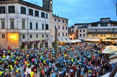 Eventi: In 2mila alla Francigena Tuscany Marathon, prima edizione dai numeri record