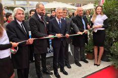 A Viareggio si aprono le porte del nuovo supermercato Conad