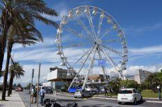 Camaiore, pubblicato il bando per la ruota panoramica