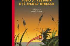 L'Ibis di Palmira e il merlo ribelle, esce il nuovo libro di Simone Dini Gandini