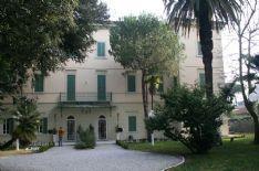 Villa Bertelli -sabato 19 maggio alle 18.00
