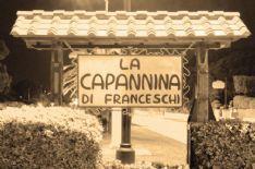 Federico Scavo special guest alla Capannina di Franceschi
