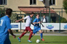 Nelle prime uscite di Coppa regionale il Camaiore pareggia a Castelnuovo mentre il Pietrasanta perde con la Pontremolese