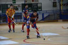 I rossoblù battono 9-3 Vercelli al PalaForte mentre il Cgc Viareggio cade a Trissino 6-4