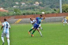 E sempre in Serie D la Massese batte 4-1 il Prato con tripletta di Lamioni. Erano fermi i campionati dall'Eccellenza in giù