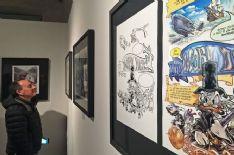 Sabato pomeriggio si premiano le migliori opere degli studenti dell'artistico Stagi