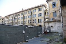 Tanti quartieri di Lucca hanno potuto utilizzare i fondi per riqualificare zone degradate