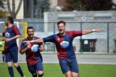 Perdono Real Forte Querceta e Viareggio in Serie D con le zebre a un passo dalla retrocessione diretta. Cade anche il Pietrasanta in Promozione