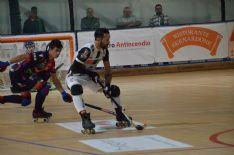 Il Forte espugna il PalaBarsacchi vincendo ai rigori gara-1 della finale scudetto col Cgc