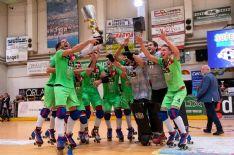 I versiliesi conquistano questo trofeo per la terza volta negli ultimi 6 anni: lo avevano già fatto nel 2017 e nel 2014