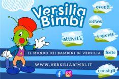 Eventi, Iniziative, Attività, Consigli, News sul mondo dei bambini in Versilia e non solo