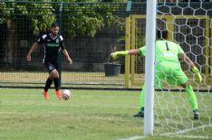 Verdazzurri vincenti 4-2 col Prato dopo esser andati sotto 1-0. Real FQ eroico a Bra. I bluamaranto fanno 2-2 a Pontremoli ma al 90° perdevano 2-0