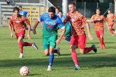 In Eccellenza il Camaiore vince 2-0 col Castelfiorentino. Sempre sconfitta la Virtus Viareggio