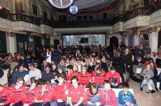 L'evento targato 'La Nazione' stasera (lunedì 20 gennaio) al Liberty Disco Club in piazza Campioni a Viareggio