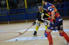 Il derby di A2 tra la seconda squadra del Forte ed il Cgc Viareggio finisce pari