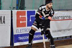 Il Cgc batte 4-2 il Roller Bassano in semifinale di Coppa Italia di A2 e dà appuntamento in finale al Vercelli (che ha schiantato 7-0 il Forte B)
