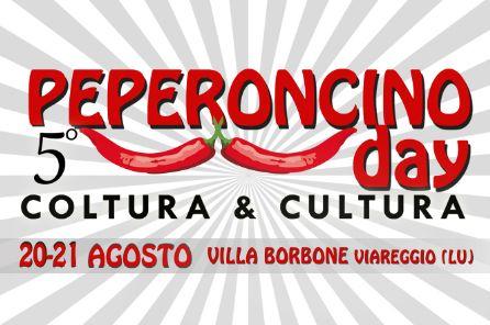 Torna a Viareggio l'evento dedicato alla Coltura e alla Cultura del Peperoncino