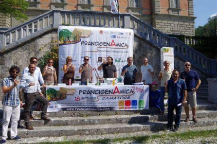 presentata ufficialmente la 1° edizione a Villa Cavanis