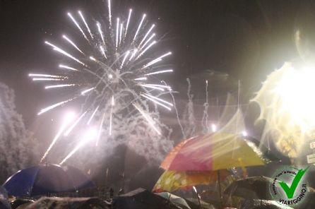 Carnevale di Viareggio 2018, tutte le CLASSIFICHE in diretta LIVE!
