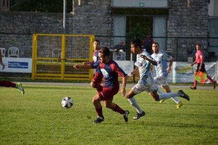 I playoff di Serie D li vince il Ponsacco mentre in Seconda categoria fa festa l'Atletico Forte che si aggiudica il derby con la Fortis Camaiore