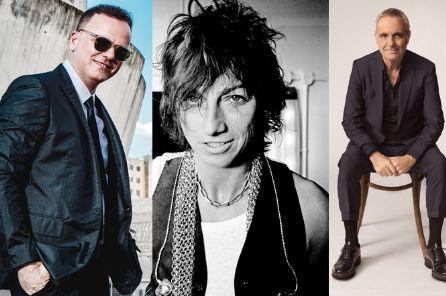 Estate 2021:  Dal 30 luglio i grandi artisti italiani a Villa Bertelli. IL PROGRAMMA