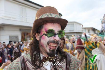 Carnevale in sicurezza: le norme di accesso. Servizio tamponi per chi non è in possesso di green pass