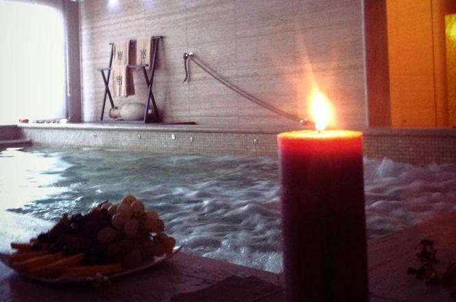 Benessere e relax per la festa della donna al teresita balance spa