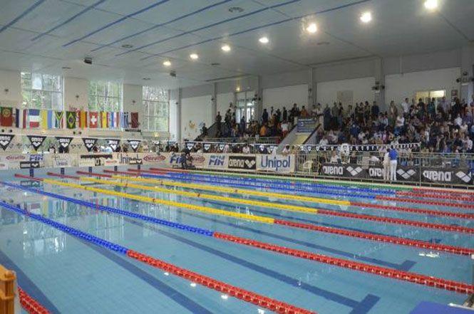 Chiusura piscina di viareggio news viareggino - Piscina viareggio ...