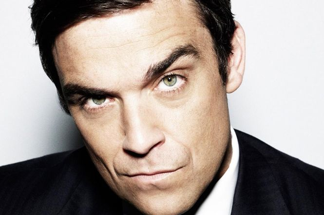 ROBBIE WILLIAMS torna al Lucca Summer Festival