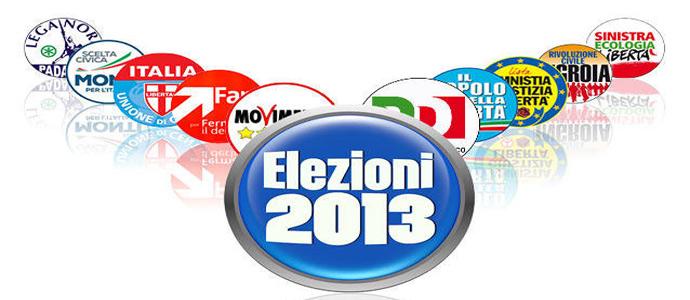 Speciale Elezioni a Viareggio 2013